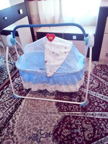 Ош знакомства - Кыргызстан: Электрический люлка