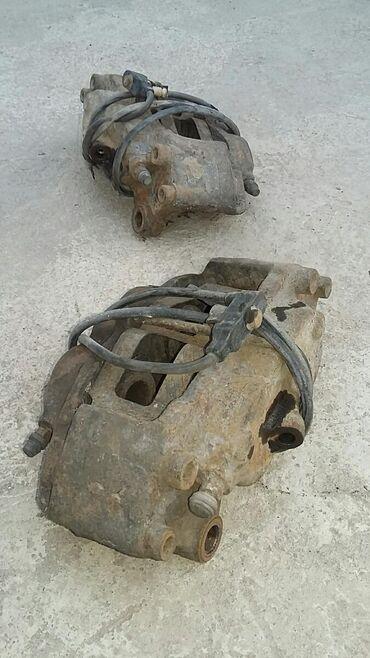 mercedes benz в Кыргызстан: Тормозной Суппорт от мерседес, бус, сапог, Передние суппорты - левая