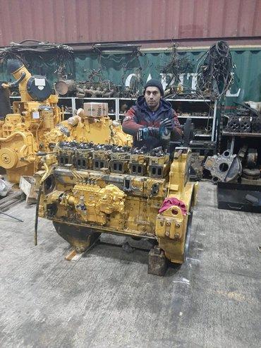 Ремонт техники в Азербайджан: Ağir texnika üzre iş axtarıram