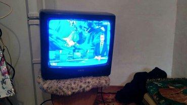 Продаю телевизор японский в рабочем состоянии  в Бишкек