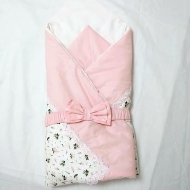 шерстяное одеяло меринос в Кыргызстан: Продаю новое конверт- одеяло