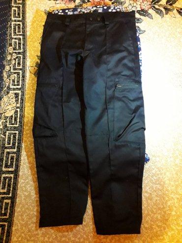 Prodajem nove pantalone za obezbedjenje  br: 50 - Belgrade