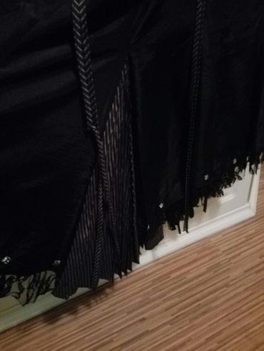 98 oglasa: Suknja sa čipkom obučena jednom