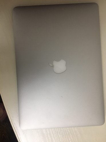 "Macbook Air 13"" mid 2013 в Ош"