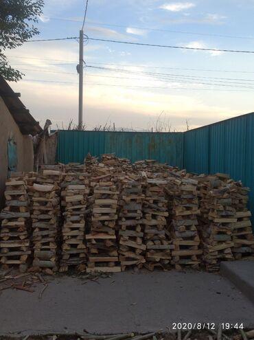Уголь и дрова - Сокулук: Продаётся дрова. Договорная
