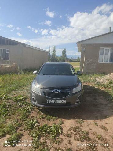 Транспорт - Михайловка: Chevrolet Cruze 1.6 л. 2013   356000 км