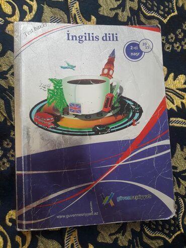 tqdk test toplusu в Азербайджан: Tqdk ingilis dili test toplusu