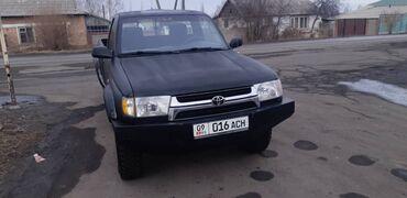 Toyota - Бишкек: Toyota Tacoma 2.7 л. 2000 | 185000 км