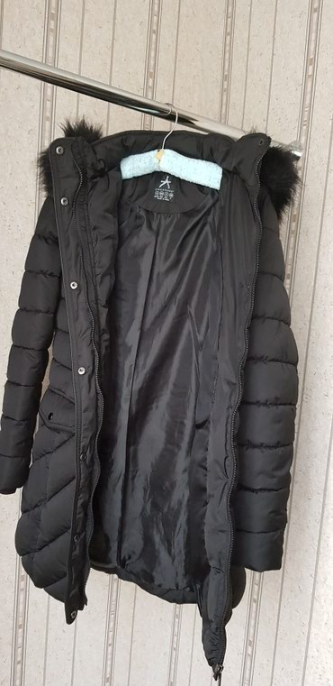 Bakı şəhərində Куртка-пальто на девочку 12-14 лет новая 50 манат.