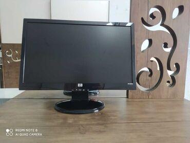 мониторы hp в Азербайджан: HP s2301a