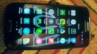 Telefonlar samsung - Azərbaycan: Samsung qalaksi s4 satilir telefon saz veziyyetdedir.16gb yaddasi 2gb