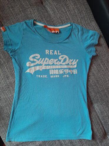 Majica xs - Srbija: Superdry majica,original XS