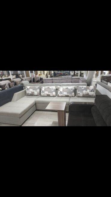 Продается новый раскладной диван на Иссыкуле пансионат радуга