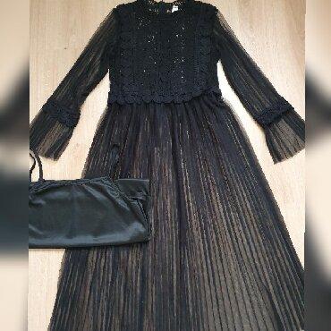 гипюр платье в Кыргызстан: Продаётся платья из гипюра, смотрится богато и элегантно