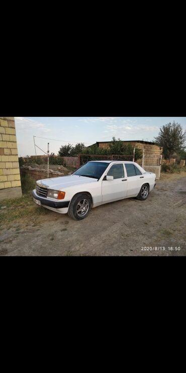 aftomat - Azərbaycan: Mercedes-Benz A 190 1.8 l. 1991