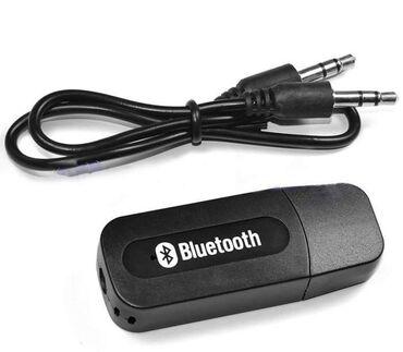 Bluetooth USB AUX пятого поколения для автомобиля подходит любой марк