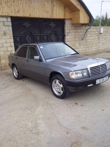 44 elan | NƏQLIYYAT: Mercedes-Benz 190-Series 2 l. 1992 | 10000 km