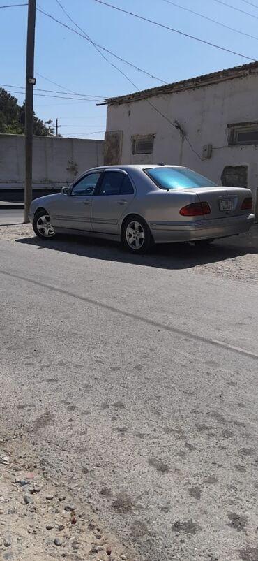 Mercedes-Benz - Azərbaycan: Mercedes-Benz 220 2.2 l. 2002 | 310000 km