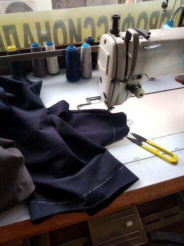 Швеи-реставраторы - Кыргызстан: Срочно нужен опытный реставратор одежды.Орто сай рынок