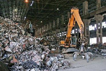 черный металл в Кыргызстан: Куплю черный металл дорого самовывоз