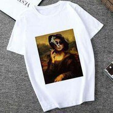 horoshaja futbolka в Кыргызстан: Принты на футболки по самым низким ценам!!!!!Принт сублимация футболки
