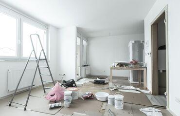 Универсальный мастер, все виды строительных и ремонтных работ. Стаж 25