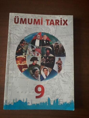tarix kitablari - Azərbaycan: 2 ci el tarix kitablari