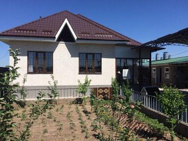 Продаю дом в селе Кок-Жар ул. Куланова  в Бишкек