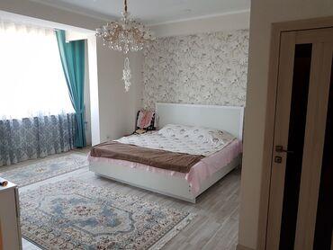 дома-с-последующим-выкупом в Кыргызстан: Продается квартира: 4 комнаты, 125 кв. м
