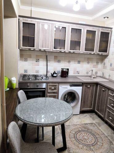 детские зимние комбинезоны бишкек в Кыргызстан: Продается квартира:Индивидуалка, Моссовет, 3 комнаты, 53 кв. м