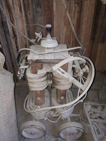 Сварочный аппарат. в Бишкек