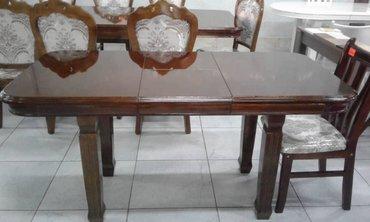 Продаю новые раздвижные столы180×80, 160×80 160×80 и 120×80 в