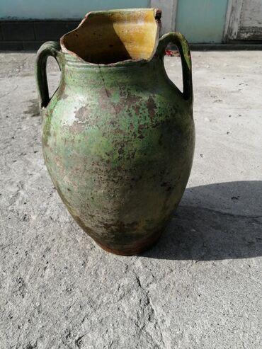 Антиквариат - Кыргызстан: Старый кумуру