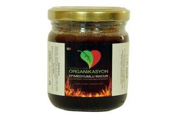 kecibuynuzu - Azərbaycan: Organikasyon gecikdirici macun organikasyon gecikdirici macun . Ter