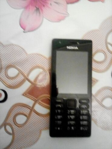 nokia 300 - Azərbaycan: 3 ayin telefonu 2 sim kart problemi yoxdu alana cuzi endirim olacaq
