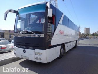 Bakı şəhərində 5-11, 11-18, 18-31, 31-50 nəfərlik mikroavtobuslar və avtobuslar