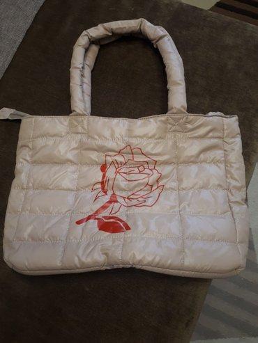 Новая сумочка.на замке.всего 200с.размер 42см на 28см в Бишкек