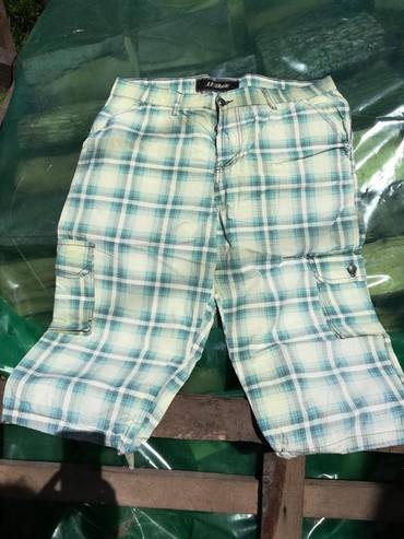 Muške Pantalone | Krusevac: Bermude od odličnog materijala kuvaju se u mašini na 90 stepeni,kao