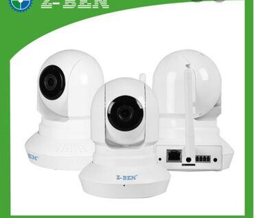 Системы видеонаблюдения   Установка