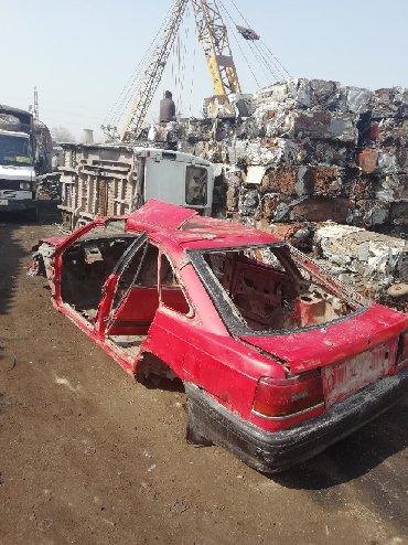 chery tiggo запчасти в Кыргызстан: Куплю кузова машин запчасти на чёрный металл Самовывоз Крановывоз