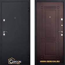 Бронированные двери Мет/Мет, в Бишкек