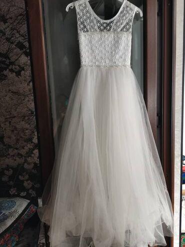Платье на девочку 9-11 лет