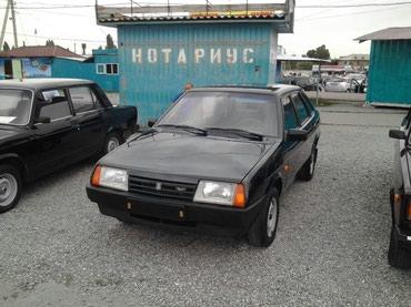 ВАЗ (ЛАДА) 21099 2002 в Бишкек