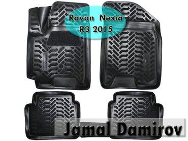 Bakı şəhərində Ravon nexia r3 2015 üçün poliuretan ayaqaltılar.