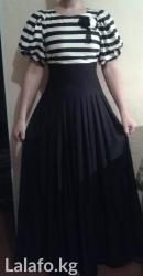 Платье произв турция  44-46 р ,брала в в Бишкек