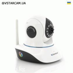 Wi fi видеонаблюдение! 960p! Vstarcam c38a в Бишкек