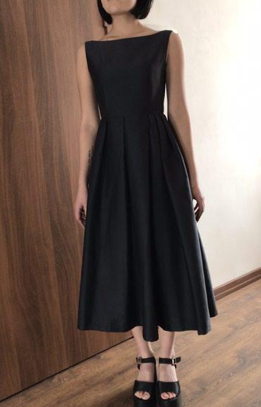 Продаю платье. В хорошом состоянии, размер S,  в Бишкек