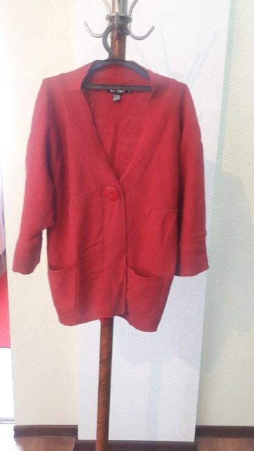 Продаю красивый кофточку размер 44 46 в Бишкек