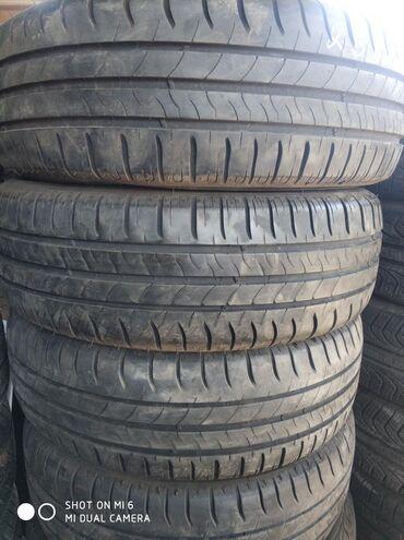Продаю отличную шину размер 205/65R15 фирма Michelin остаток