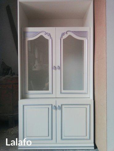 профессиональная реставрация мебели. в Сокулук - фото 2